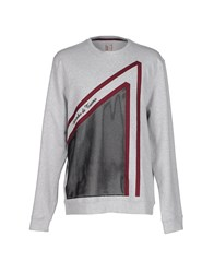 Antonio Marras Sweatshirts Light Grey
