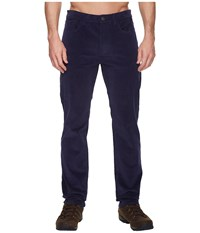 United By Blue Turner Messenger Pants Navy Casual Pants