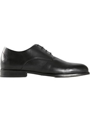 Royal Republiq Classic Derby Shoes Black