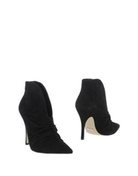 Guess By Marciano Shoe Boots Dark Blue