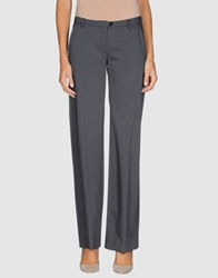 Alysi Dress Pants Steel Grey