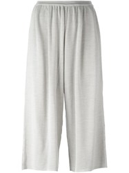 Dusan Knit Trousers Nude And Neutrals