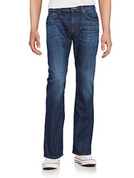 7 For All Mankind A Pocket Brett Bootcut Jeans Dimson