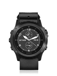 Garmin Tactix Bravo Gps Military Watch