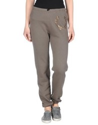 Fred Perry Casual Pants Khaki