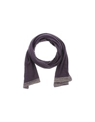 Patrizia Pepe Accessories Oblong Scarves Women Black