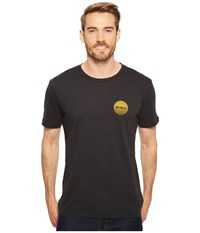 Prana Transition T Shirt Black T Shirt