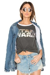 Junk Food Star Wars Tee Black