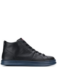 Camper Runner Sneakers Black