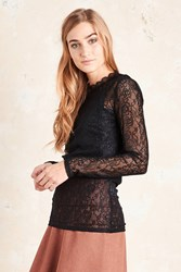 Selected Noemi Lace Tee