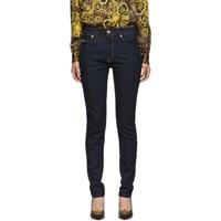 Versace Jeans Couture Indigo Classic Jeans
