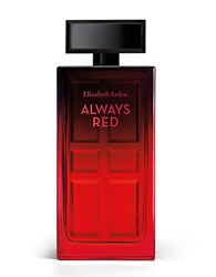 Elizabeth Arden Always Red Eau De Toilette No Color
