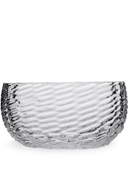 Tre Product Wicker Glass Bowl Do Not Use 60