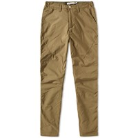Nonnative Adventurer Tapered Pant Green