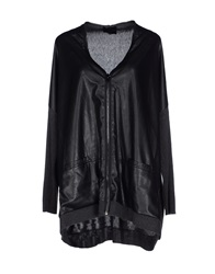 Hotel Particulier Cardigans Black