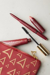 Anthropologie Wander Beauty New York Minute Makeup Kit Assorted
