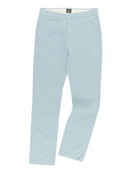 Grayers Newport Slim Fit Chino Pants Sky Blue