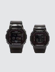 G Shock Dw5600 And Bgd560 Summer Lovers Set