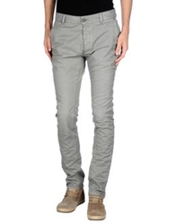 Cnc Costume National C'n'c' Costume National Casual Pants Grey