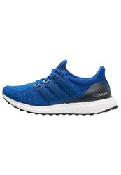 Adidas Performance Ultraboost Cushioned Running Shoes Collegiate Royal Collegiate Navy Blue