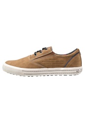 S.Oliver Trainers Cognac Brown