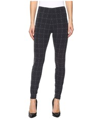 Lysse Arbor Leggings Windowpane Women's Casual Pants Multi