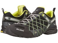 Salewa Wildfire S Gtx Black Citro Men's Shoes