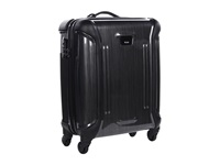 Tumi Vapor Continental Carry On Black Carry On Luggage