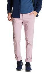 Save Khaki Light Twill Trouser Purple