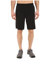 Prana Flex Short Black 1 Men's Shorts
