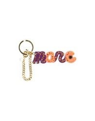 Marc By Marc Jacobs Key Rings Purple