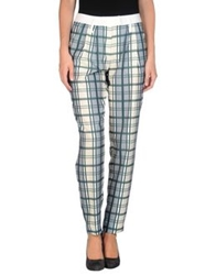 Emma Cook Casual Pants Green