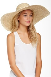 Something Special Hats Oversized Straw Hat