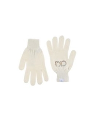 Calvin Klein Jeans Gloves White