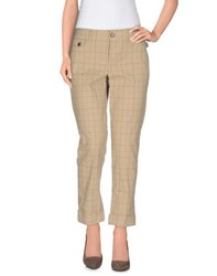 Jacob Cohen Jacob Coh N Trousers Casual Trousers Women