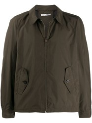 Our Legacy Shell Jacket Brown