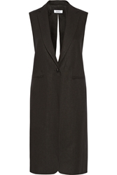 Finds Nomia Linen Vest