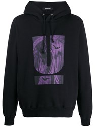 Undercover Graphic Print Hoodie 60