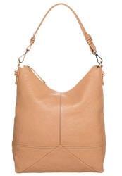 Kiomi Tote Bag Natural Nude
