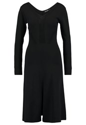 Tiger Of Sweden Niti Jumper Dress Night Black