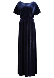 Mintandberry Maxi Dress Eclipse Dark Blue