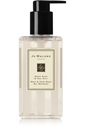 Jo Malone London Wood Sage And Sea Salt Body And Hand Wash Colorless