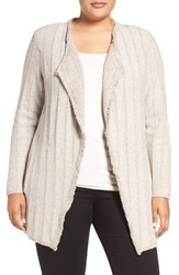 Nic Zoe Plus Size Women's Knit Jacket