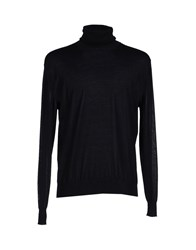 Etro Knitwear Turtlenecks Men Black
