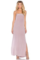 Indah Tawa Maxi Dress Lavender