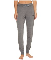 The North Face Jersey Pants Tnf Medium Grey Heather Asphalt Grey Casual Pants Gray