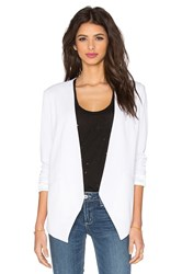 Bcbgeneration Tailored Blazer White