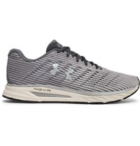 Under Armour Ua Hovr Velociti 2 Mesh Running Sneakers Gray