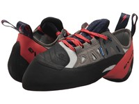 Evolv Oracle Blue Red Gray Shoes Black