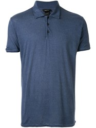 Avant Toi Basic Polo Shirt 60